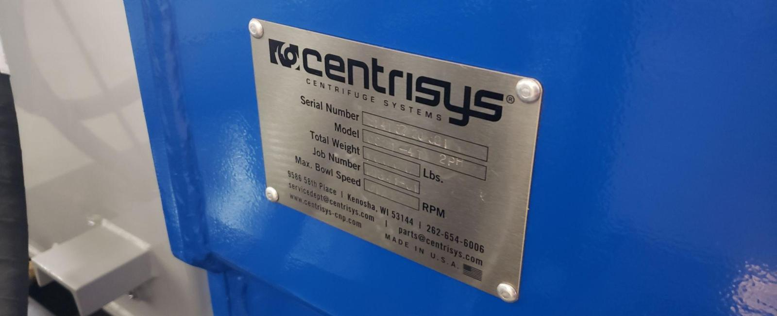 OEM and Centrifuge Parts Six Month Warranty