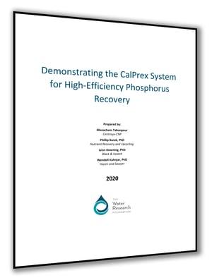 CentrisysCNP-CalPrex-WRF-Report